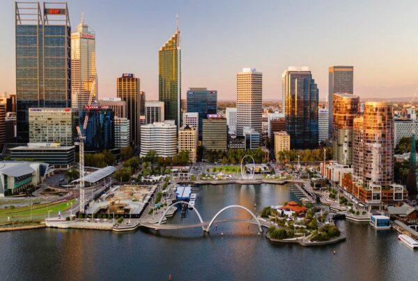 Tradies and the WA Property Boom